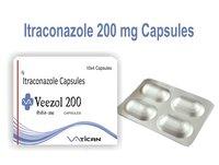 VEEZOL-200 CAPSULE