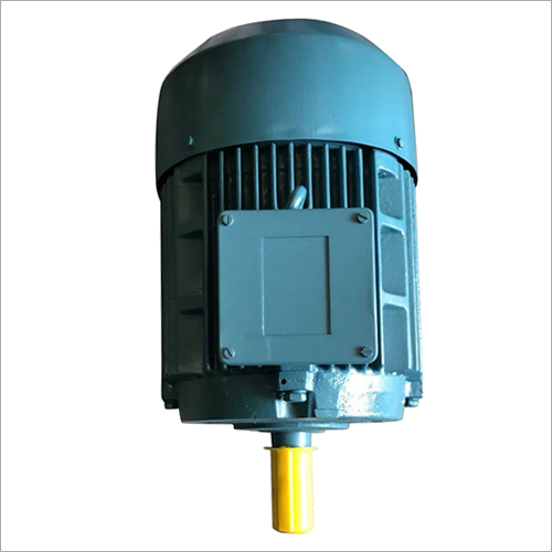 ISI 3 Phase Electric Motor