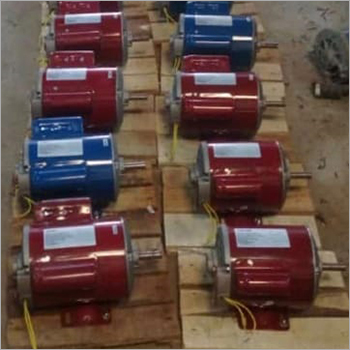 AC SINGLE PHASE Motor MOTOR
