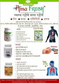 Ama Freash Herbal Products (benefits)