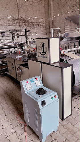Bakery  Paper Bag Machine