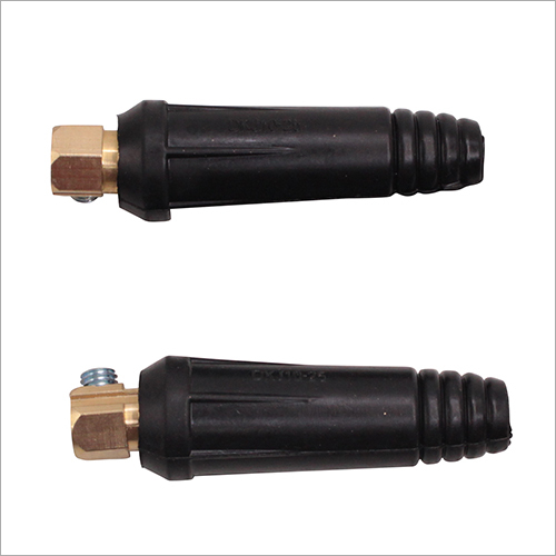 Euro Style 10-25 Cable Connector Plug