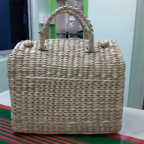 Grass  Picnic  Bags