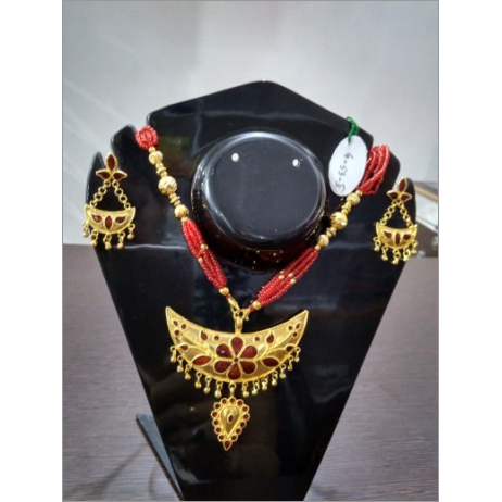 Assamese Traditional Jewellery