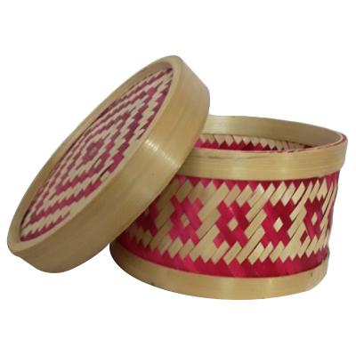 Bamboo Stripes Gift Box