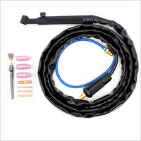 WP 26V 1 Gas Cooled Argon Arc Welding Torch