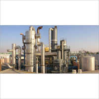 Fertilizer Factory Plants