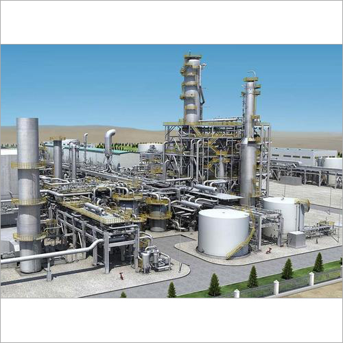 GSSP Brief Process Fertilizer Plant