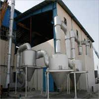 SSP - TSP Plant