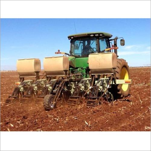 Fertilizer Machinery