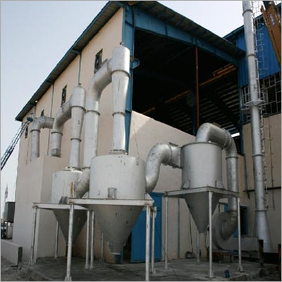 Granulated Single Super Sulphate Plant