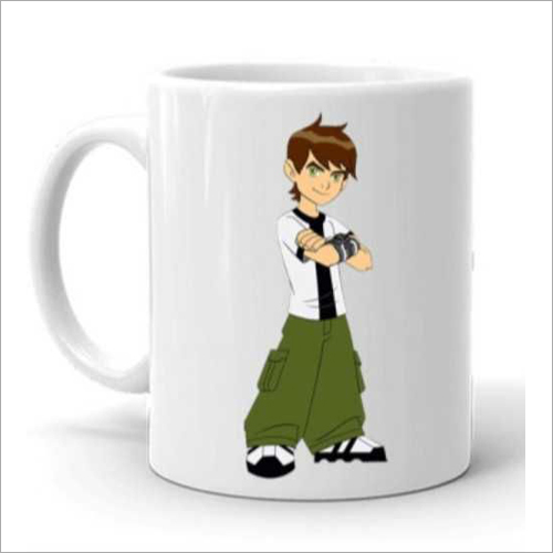 Ben Tennyson Coffee Mug