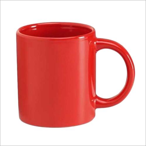 Red Magic Coffee Mug