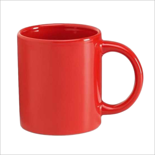 Red Magic Coffee Mug