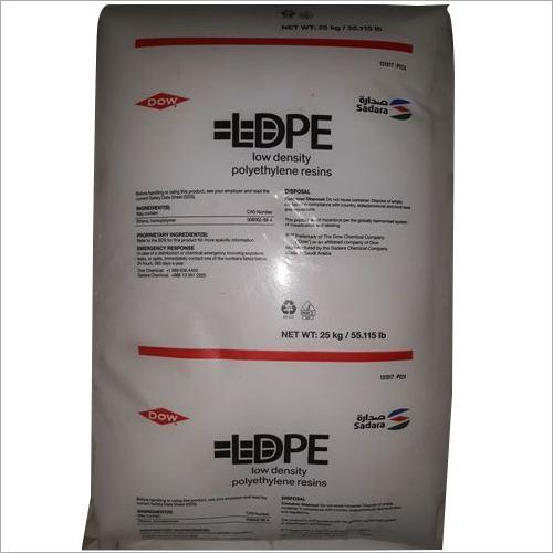 Low Density Polyethylene Resin