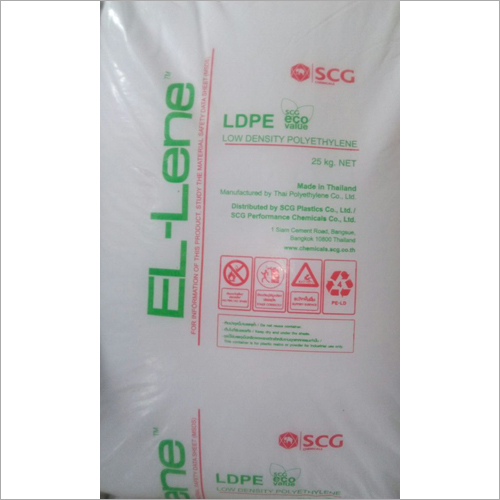 Low Density Polyethylene Granule