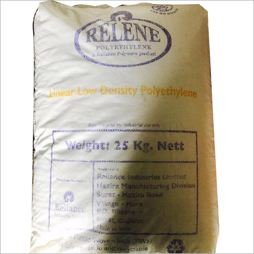 Linear Low Density Polyethylene Granules