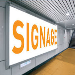 Commercial LED Signage