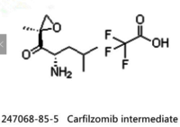 Carfilzomib intermediate CAS no 247068-85-5