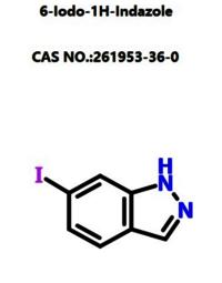 6-iodo-1h-indazole 261953-36-0