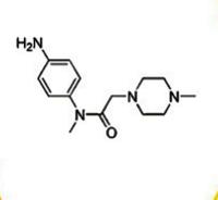 Nintedanib Intermediate of BIBF-1120 and PKI587 CAS 262368-30-9