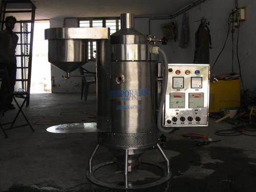 Spin Flash Dryer, Spray Dryer