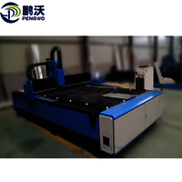 3000W Fiber Laser Cutting Machine