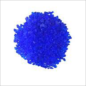 Blue Silica Gel Cristal