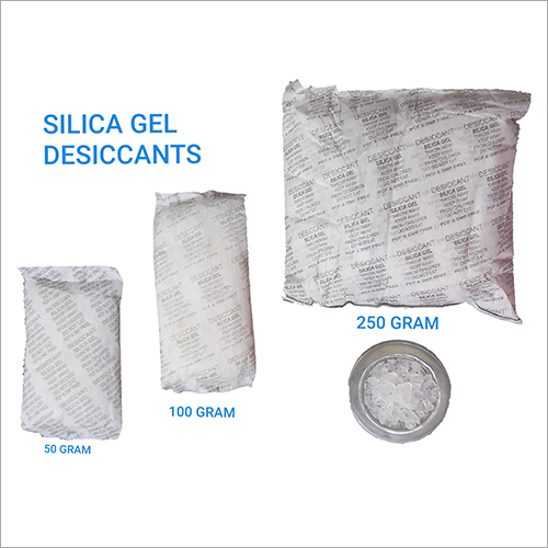 Large Pack Desiccants
