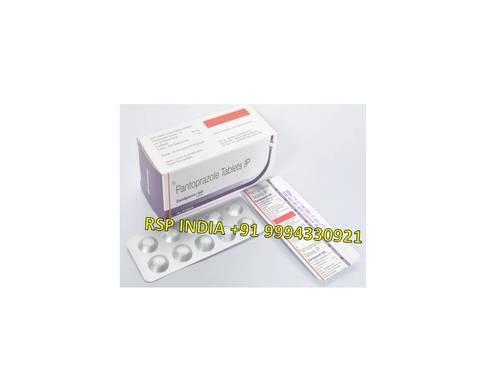 Pantoprazole 40 Tablets Grade: Medicine Grade