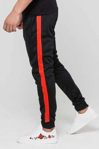 Track Pant Polyester