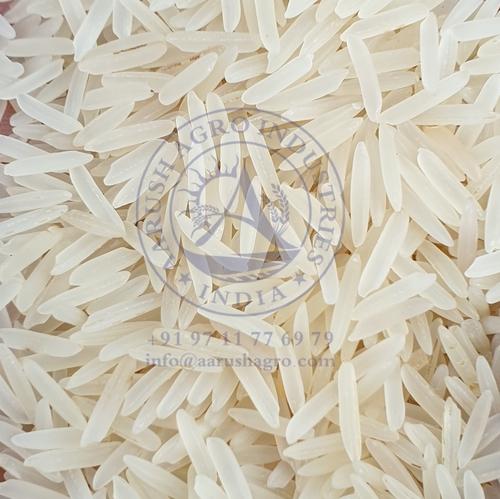 1121 White Creamy Sella Basmati Rice