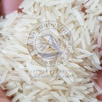 1509 White Creamy Sella Basmati Rice