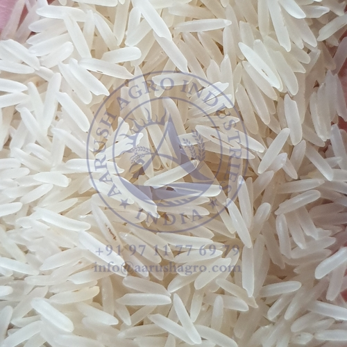 DP Pussa White Sella Rice