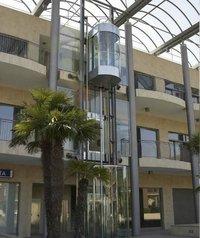 Hydralic Elevator
