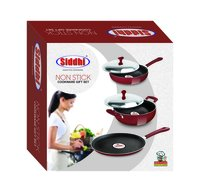 Non stick Cookware Gift set