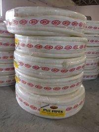 PVC MILKY WHITE