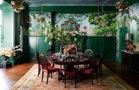 DCS Green Interiors