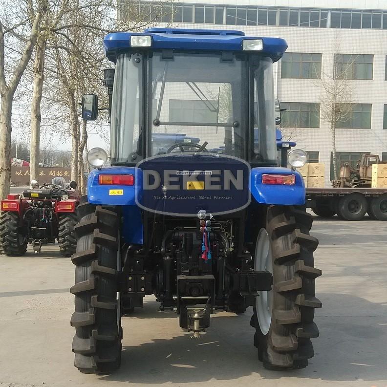 60hp Farm Tractor