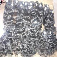 Natural Remi Human Hair