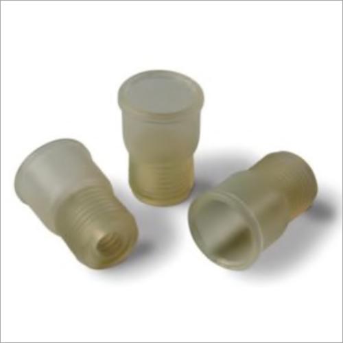 Turnover Flange Septa for Natural Rubber Socket