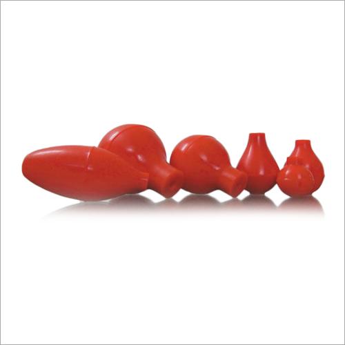 Rubber Pipette Bulbs