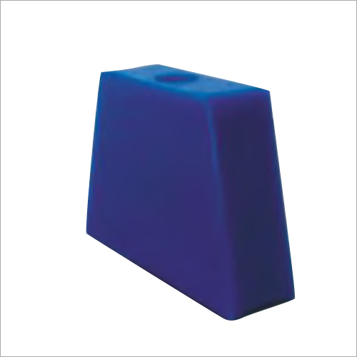 Laboratory Silicone Rubber Spreader