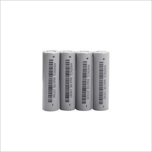 2200mAH 3.7V BAK Lithium Ion battery