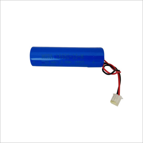 2000mAH Rechargable Bulb Battery