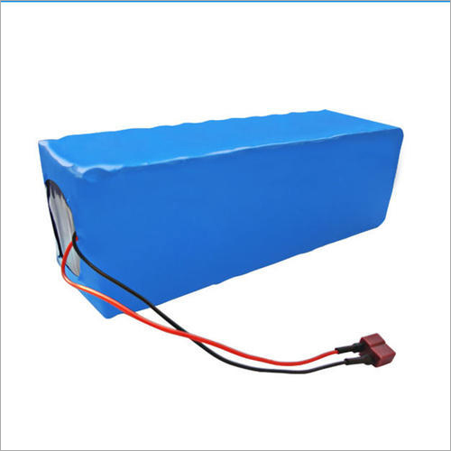 11.1V 20AH Solar Street Light NMC Battery