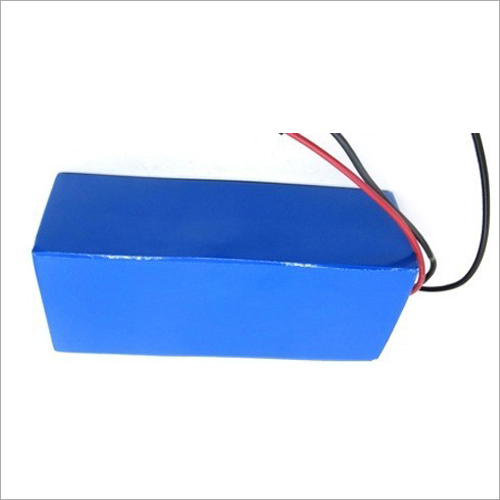11.1V 24AH Solar Street Light lithium ion Battery