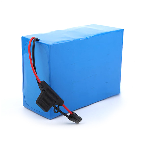 12.8V 24AH Solar Street Light LFP Battery