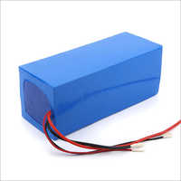 12.8V 30AH Solar Street Light LFP Battery