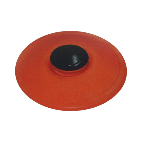 Rubber Round Ice Bag
